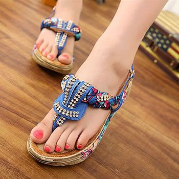 Types Of Sandals For Girls