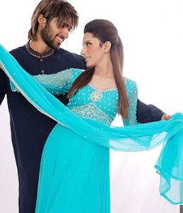 Pakistani Eid Dresses / Cloths For Males and Females