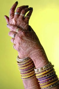 Take care as Mehndi Also Has Some Side Effects!