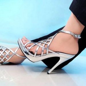 Shine with a perfect pair of shoes this Eid!