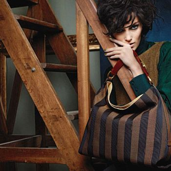 Stylish Bags For The Winters