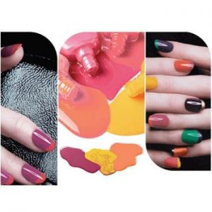 Summer Color Trend 2012