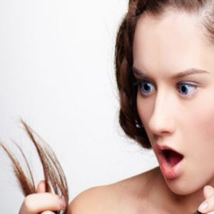 Tips to Fight The Dreaded Split Ends!