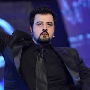 Ahmed Ali Butt To Host Lux Style Awards 2013