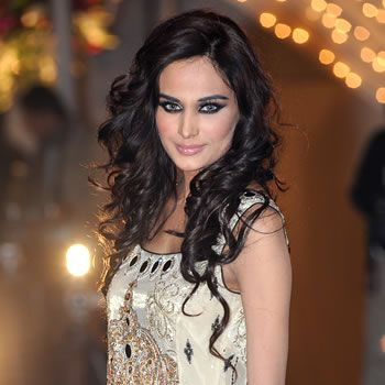 Pakistani hair trends in 2010