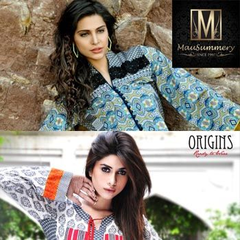 Mausummery and Origins Go Partners For New Flagship Store In Lahore