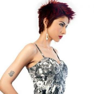 Meesha Shafi to Appear in a Hollywood Movie