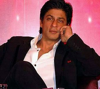 Shah Rukh Khan - Fashion Central