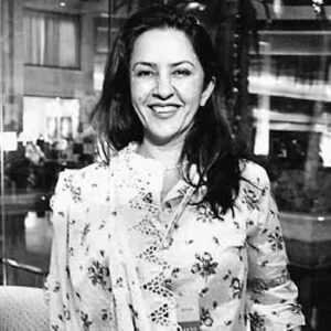 Faiza Samee - Pakistani Fashion Designer