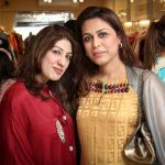 Hina Shaheryar Exhibition at Ellemint Pret