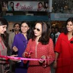 Launch of High Street Multi Brand Store