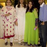 Pret Collection Exhibition by Rani Siddiqui
