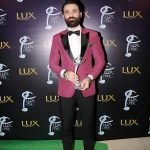 Green Carpet of Lux Style Awards 2012
