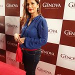 Launch of Club Genova