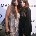 Launch of Fashion Store Mango
