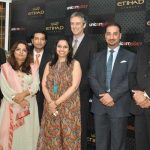 Art Exhibition by Etihad Airways
