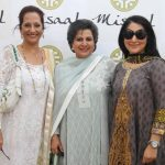 Launch of Misaal Summer Lawn Prints 2012