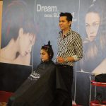 Launch of L'Oreal Professional New Hair Colors