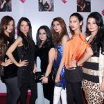 "Launch of ""Fashion Exchange"" Flagship Store"