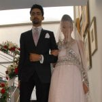 Launch of Bride & Groom Services and Lounge at TONI&GUY - Karachi
