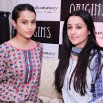 Launch of Mausummery and Origins First Flagship Store