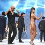 Performance by Reema at Lux Style Awards 2011