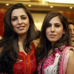 """Sobia Nazir's Exhibition of """"Spring Summer Lawn Prints Collection 2009"""""""