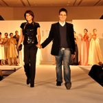 The capital city saw a glamorous evening last week Organised by Rezz Aly Shah