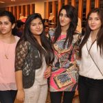 Launch of Mango in Lahore