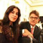 Indus Raag Launched in London