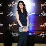 Launch of Luscious Ather Shehzad Palettes