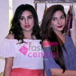 Teena By Hina Butt Pre Launch Event Images