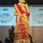 Bridal Collection by Ahsan Nazir