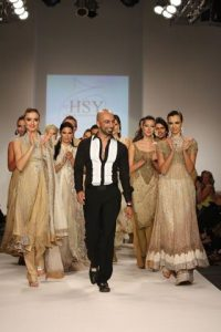 HSY Studio Spring/Summer Pakistani Fashion Designers Collection 2009