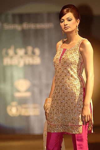 Nayna Hot Couture