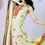 Summer Lawn Collection 2011 by Al Karam