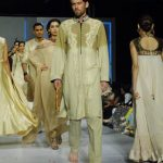 Asifa & Nabeel Collection at PFDC Sunsilk Fashion Week 2011 Lahore