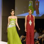 Asim Jofa Collection at Dubai Fashion Week 2011