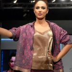 Yahsir Waheed's Collection at PFDC Sunsilk Fashion Week 2011 Lahore