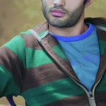 Winter Collection For Men by CrossRoads Pakistan