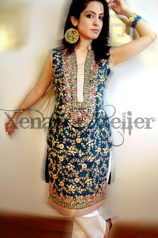 Xenab's Atelier Fall Formal Collection 2010