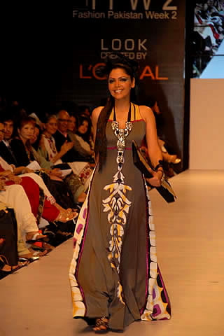 Fashion Pakistan Week 2010