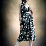 Winter collection 2010 by Gul Ahmad