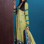 Winter collection 2010 by Gul Ahmed