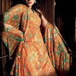 Gul Ahmed Spring/Summer Lawn Collection 2010