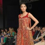 Hajra Hayat's collection at PFDC Sunsilk Fashion Week 2010