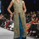 Hoorain's Collection at PFDC Sunsilk Fashion Week 2010