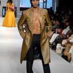 HSY Latest Designs at PFDC Sunsilk Fashion Week 2011 Lahore