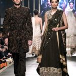 HSY Collection at Bridal Couture Week 2010