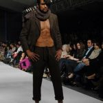 HSY's collection at PFDC Sunsilk Fashion Week 2010
